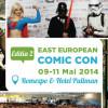 Concurs: câștigă bilete la Comic Con România!