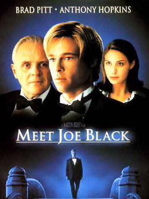 Meet Joe Black (1998) cu Brad Pitt. Scris de Saramon | 08 April 2009 |