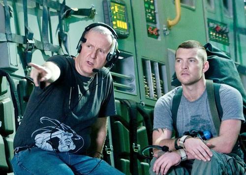 avatar cameron BTS latimes full James Cameron renunţă la Avatar