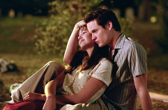 din a walk to remember
