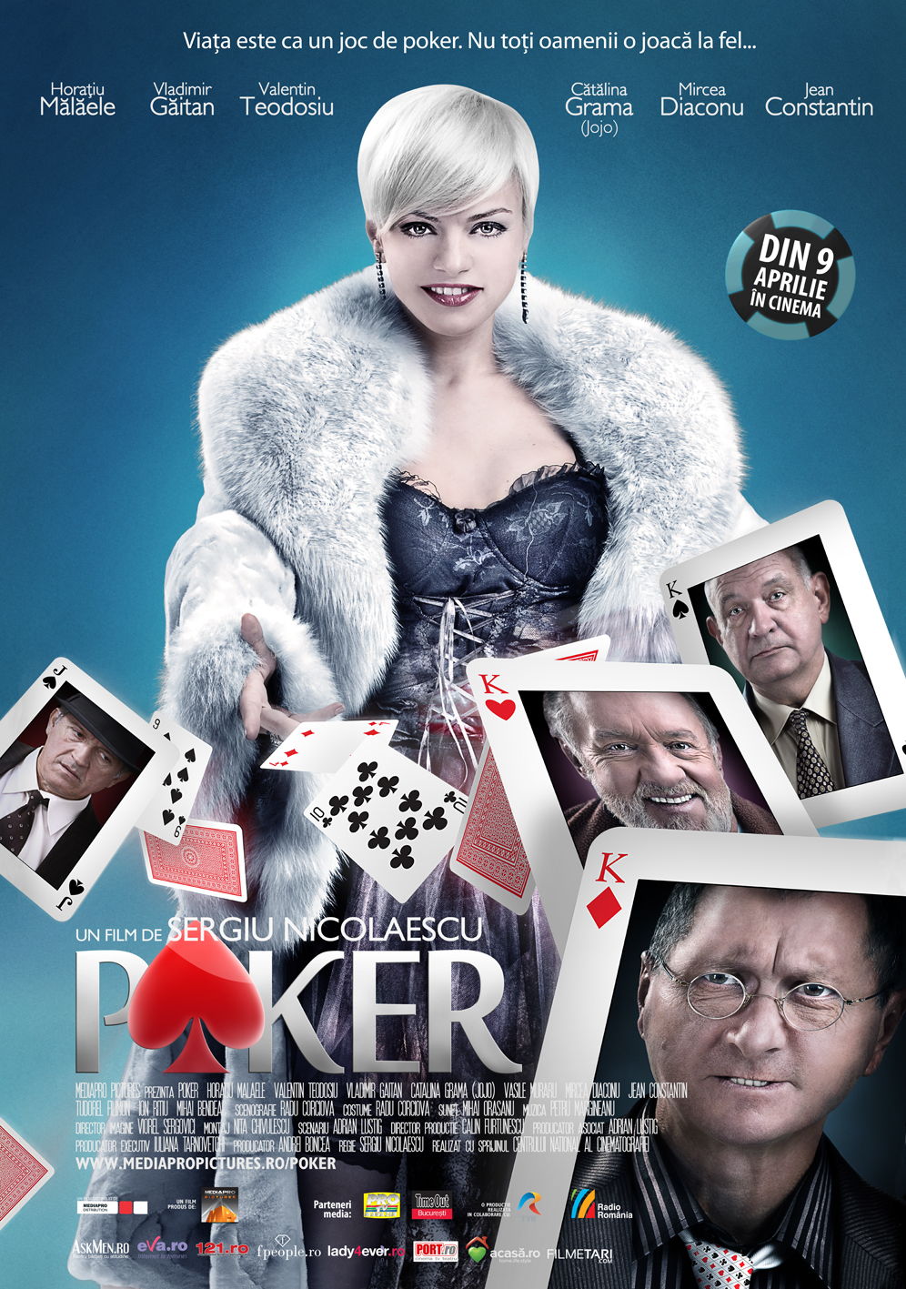 poker torrents