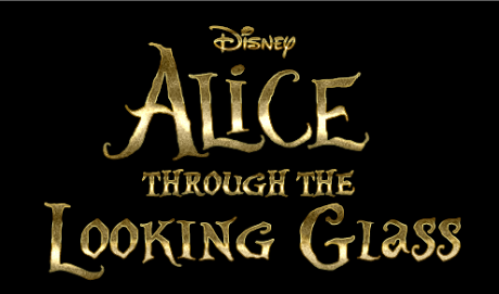 Alice in Wonderland- Through the Looking Glass