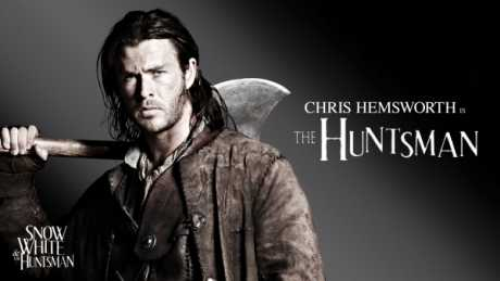 The Huntsman (2016)